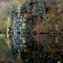 Foto Blanka Vostrá